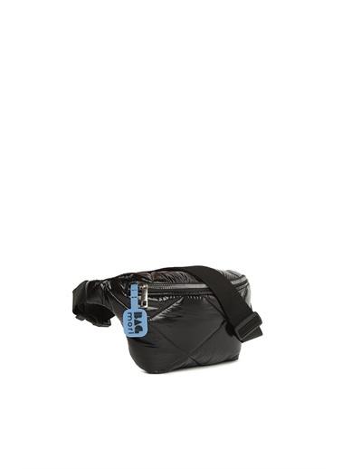 Bagmori Bel Çantası Siyah
